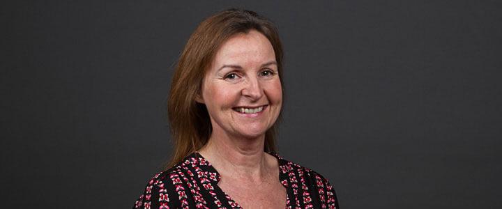 Michelle Ward University of Gloucestershire