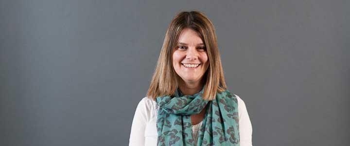 Rachel Eperjesi University of Gloucestershire