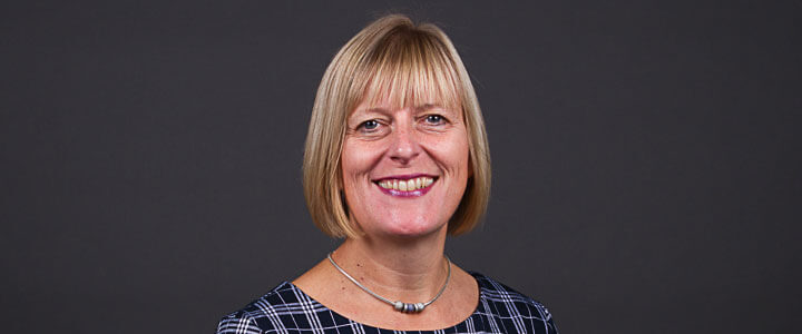 Lindsay Evans University of Gloucestershire