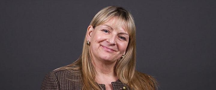 Professor Hazel Bryan University of Gloucestershire