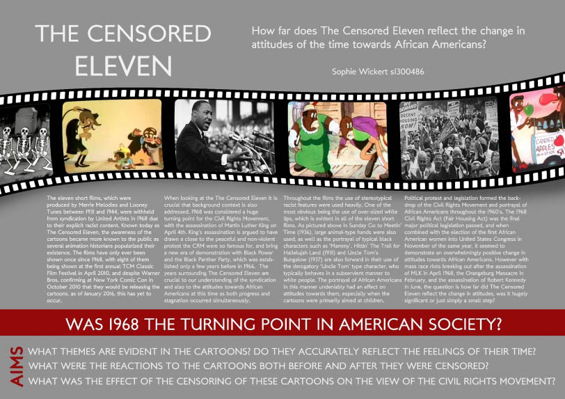 Censored Eleven