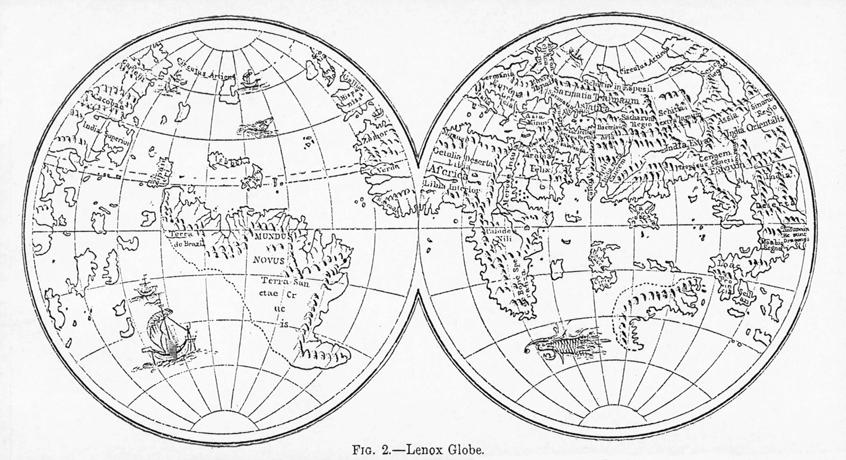 Lenox_Globe