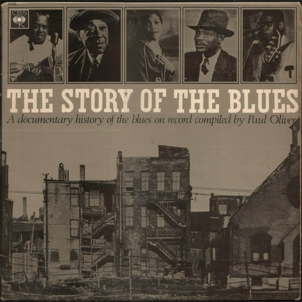 Story of the Blues